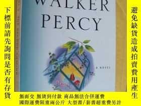 二手書博民逛書店The罕見Second Coming (by Walker Percy) 英文原版大32開Y146810 Wa