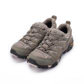 MERRELL MOAB 2 GORE-TEX 戶外多功能鞋防水鞋 淺橄欖綠 ML12130 女鞋