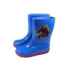 MARVEL SpiderMan 漫威 蜘蛛人 雨鞋 雨靴 藍色 中童 童鞋 MNKL99506 no861