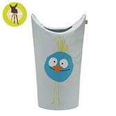 【雙11出清】Lassig-洗衣收納袋-尖嘴鳥
