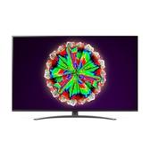 LG LG49吋一奈米 4K AI語音物聯網電視 49NANO81WNA