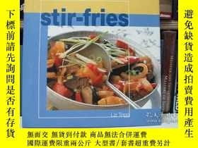 二手書博民逛書店罕見stir-friesY22565 ISBN:97818421