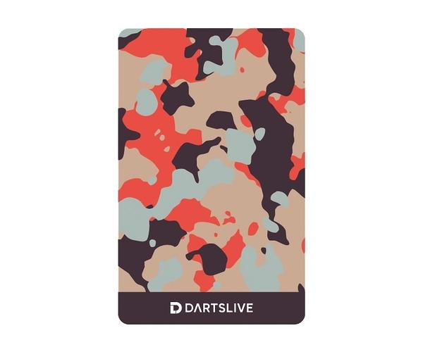 【DARTSLIVE】NO.1901 飛鏢配件 DARTS D2卡 D3卡
