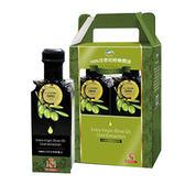 博能生機100冷萃初榨橄欖油 2入禮盒組(500ml/單盒)杏一】