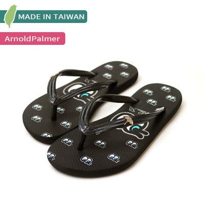 【錢豪童裝童鞋】ArnoldPalmer 雨傘牌沙灘夾腳拖(36~40號)
