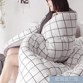 秋冬棉被 被子冬被春秋被芯單人學生宿舍棉被褥保暖太空調被FG123 新年禮物