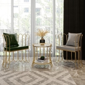 沙發卡座組合奶茶店咖啡廳休閒洽談桌椅組合北歐茶幾卡座小沙發【快速出貨】