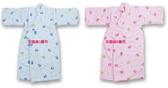 台灣製聖哥NEW STAR鋪棉和服~厚款綁帶式腰帶-適一歲以上3306