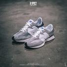 IMPACT New Balance 327 復古 元祖灰 白灰 灰白 大童鞋 慢跑鞋 YS327CKA