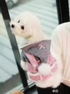 小狗狗衣服泰迪比熊博美柯基小型犬冬天加絨加厚冬季四腳寵物冬裝 享購