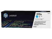 CF381A HP原廠藍色碳粉匣312A 適用 M476DN/M476DW