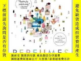 二手書博民逛書店罕見Perfumes-香水Y436638 Luca Turin; Tania... Penguin Books