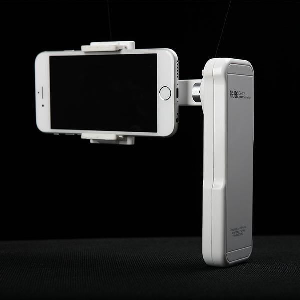 黑熊館 X-Cam Sight 2 藍芽智能二軸手持穩定器 適用於5.5寸 手機穩定器 網紅自拍 網美神器