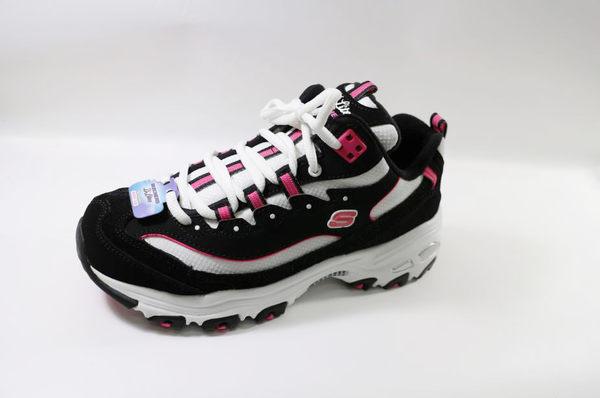 SKECHERS 女款運動鞋 Air-Cooled 11942BKWP【陽光樂活】