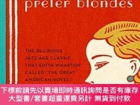 二手書博民逛書店Gentlemen罕見Prefer BlondesY255174 Anita Loos Liveright