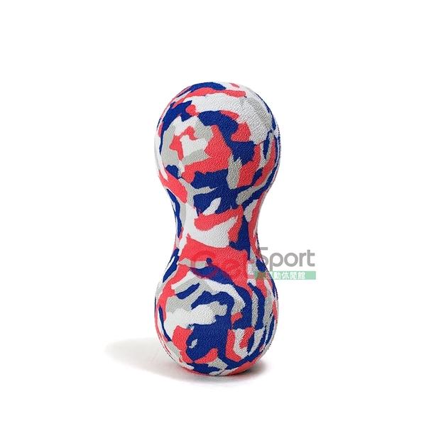 EVA舒筋花生球迷彩款(肌筋膜球/激痛按摩/紓壓硬球/水蛇腰指壓/舒緩肌肉/台灣製)