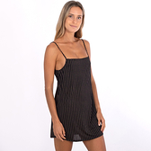 HURLEY|女 HELLO KITTY CHANGING TOWEL海灘罩衫