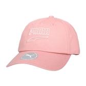 PUMA 棒球帽(帽子 老帽 防曬 遮陽 鴨舌帽 純棉≡體院≡ 02284502_1
