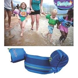 兒童泳衣 浮力夾克 美國學習式救生浮力衣Puddle Jumper Ultra 超級豪華版 適合體重:14-23公斤 2-6歲