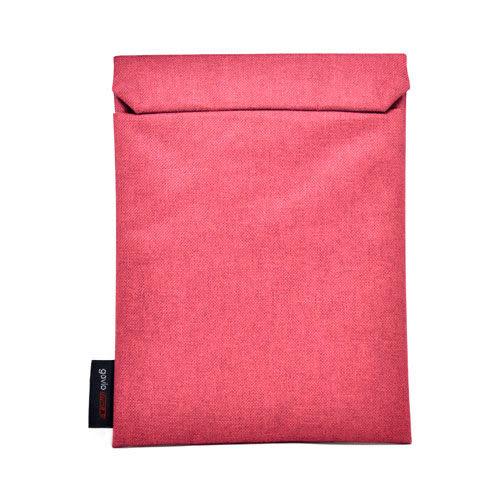 【軟體採Go網】★新品上市★ Gavio Plush Envelope iPad mini 萬用多色信封袋 (紅酒紅) 8吋螢幕 tablet