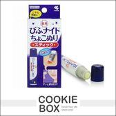 日本 小林製藥 痘痘筆12ml 消菌筆  隔離 清痘筆 *餅乾盒子*