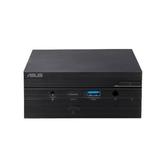 ASUS 華碩 商用 Mini PC (PN62S-B7226ZV-3Y)【Intel Core i7-10510U / 8GB記憶體 / 512GB SSD / Win 10 Pro】