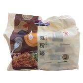 中農(快煮包)8入裝寬粉絲280g【愛買】