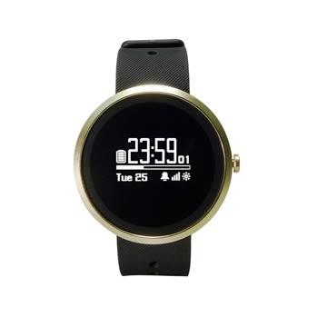 【勝得數位】Q-Watch 藍牙腕式心率智慧健身手錶 - Q-77HR (42mm)