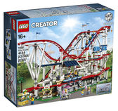 【LEGO樂高】CREATOR 雲霄飛車 #10261