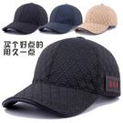 DYTOO高檔格紋帽子黑色棒球帽男女士鴨舌帽春夏天戶外防曬遮陽帽
