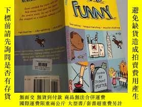 二手書博民逛書店dead罕見funny picked by john foster 約翰·福斯特選的非常有趣.Y200392