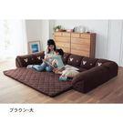 日本製米奇沙發遊戲墊嬰兒床和室10313...