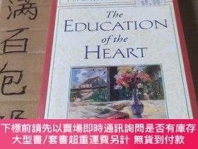 二手書博民逛書店The罕見Education Of The HeartY168482 Moore, Thomas . : H