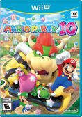 WiiU Mario Party 10 瑪利歐派對 10(美版代購)