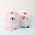 Kanahei變裝娃娃12吋- Norns 卡娜赫拉正版授權 兔兔P助 變身 變裝 裝扮 換裝 絨毛玩偶