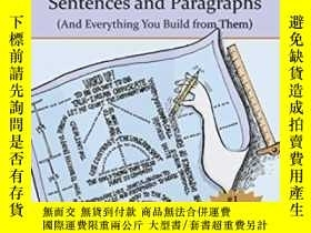 二手書博民逛書店Word罕見Up! How To Write Powerful Sentences And Paragraphs奇