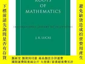 二手書博民逛書店Conceptual罕見Roots Of Mathematics (international Library O