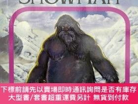 二手書博民逛書店The罕見abominable snowmanY481637 R.A. CHOOSE