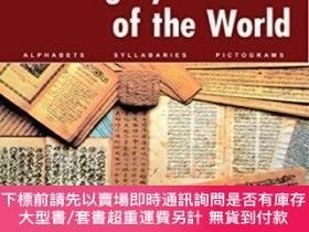 二手書博民逛書店Writing罕見Systems Of The WorldY464532 Akira Nakanishi Ch