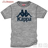 Kappa  限量款棉短圓領T桖 303LRZ0-943