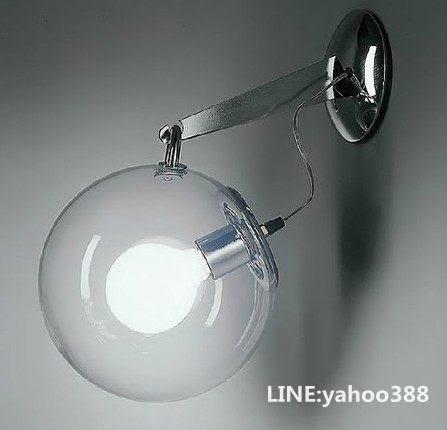 壁燈 意大利簡約現代肥皂泡泡燈飾 客餐廳書房用