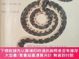 二手書博民逛書店Myths罕見and Legends of the World Explored(世界神話與傳說探索)Y239