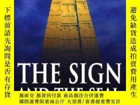 二手書博民逛書店The罕見Sign And The SealY256260 Graham Hancock Arrow Book
