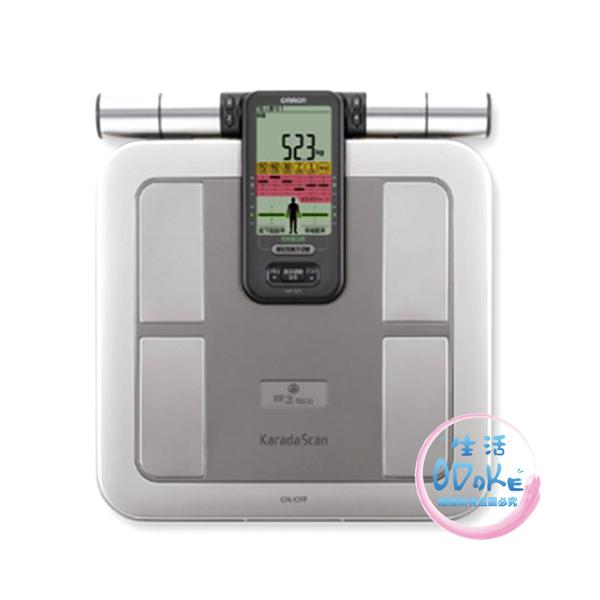 OMRON HBF375 歐姆龍體脂計 一年保固 公司貨 體重計 體脂肪計【生活ODOKE】