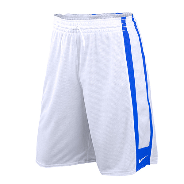 Nike Team League Short [614451-420] 男 籃球 運動 短褲 透氣 排汗 雙面 寶藍