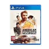 PS4 美國逃犯 緊急狀態 簡中英文版 實體版 GTA 【預購8/27】