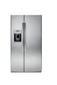 GE 美國 奇異 PSS28KSSS 824L 對開門冰箱 不銹鋼灰色