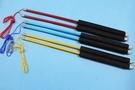 信海碳纖維扯鈴桿+線 彩色碳纖維扯鈴棒 扯鈴桿 扯鈴棍(彩色加長型37cm)/一組入 定(#580)