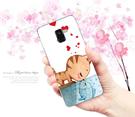 [A530F 軟殼] 三星 Samsung Galaxy A8 (2018) 手機殼 外殼 貓戀魚