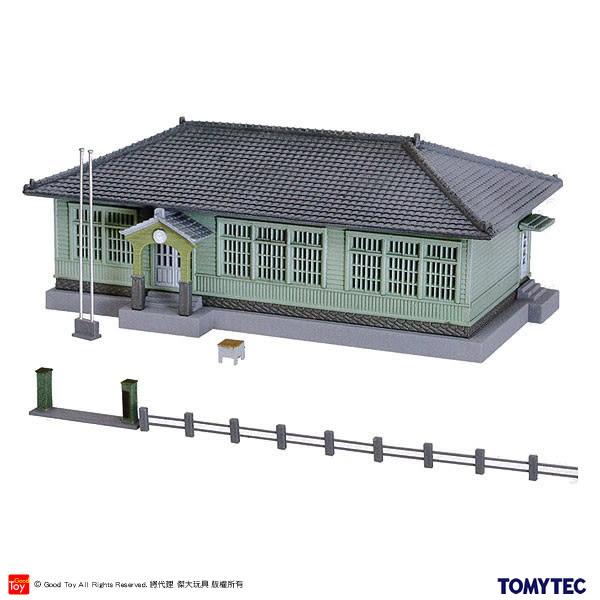 【Good Toy】TOMYTEC 258063 建物系列 081-2 小學校2